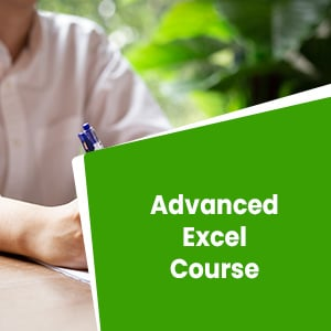 Advanced Excel course for Tax professionals